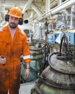 Engine Watchkeeper English Test